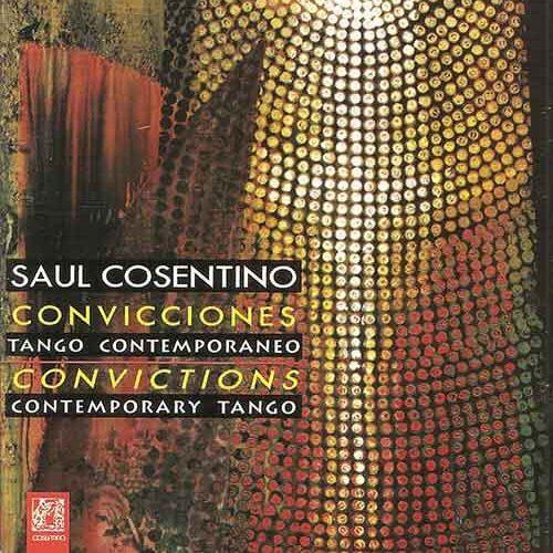 1997 CD Convicciones, frente