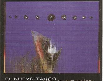 El nuevo Tango