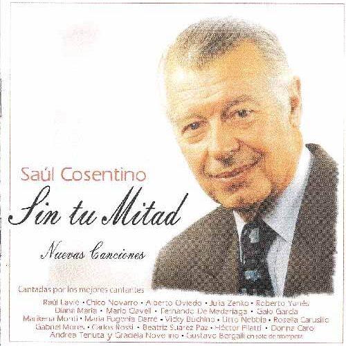 2008 CD Sin tu mitad, frente
