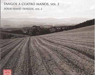 Tangos a 4 manos vol II